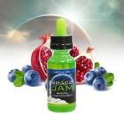 Space Jam's Andromeda E-Liquid Review