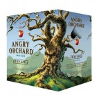 Angry Orchard Crisp Apple Hard Cider,  6 Pack of 12oz Bottles $8.99