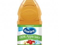 Ocean Spray Apple Juice, 60-Ounce Bottles (Pack of 8)