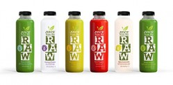 Juice From the Raw 3 Day ORGANIC Juice Cleanse – Whenever Cleanse – 18 Bottles
