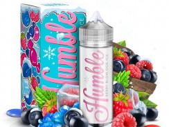 Humble Ice Juice's Ice Berry Blow Doe E-Juice Review