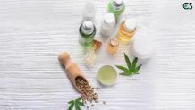 CBDfx CBD Skincare Products Review