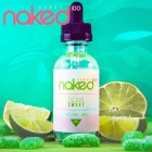 Sour Sweet E-Liquid by Naked 100 Review