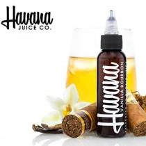Vanilla Bourbon Tobacco E-Liquid By Havana Juice Co. Review