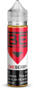 Cheberry E-liquid by BE Liquid Review