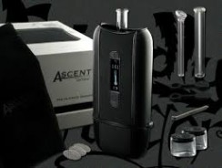The Da Vinci Ascent Vaporizer Review