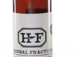 Herbal Fracture CBD Massage Oil Review