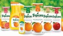 Tropicana Orange Juice, Only $1.50 at Target!