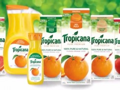 Tropicana Orange Juice, Only $1.50 at Target!